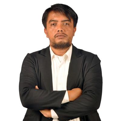 Novry Munawarsyah